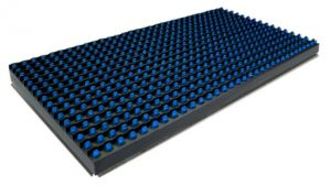 led maiv p10 panel