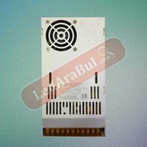 5v 80amper adaptor